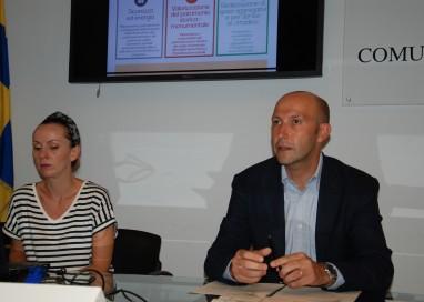 Comune di Parma: 48 milioni in opere pubbliche