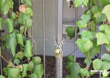 Giardini San Paolo: arrestati due pusher