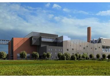 Iren: un impianto a biometano accanto all'inceneritore