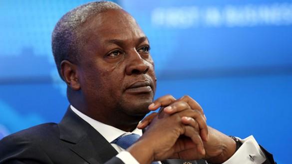 Delegazione del Ghana ha visitato Parma