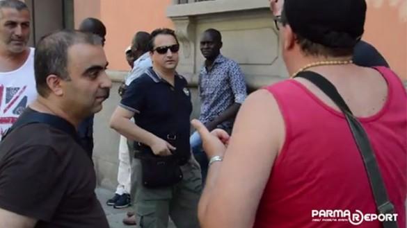 I lavoratori di Pali Italia