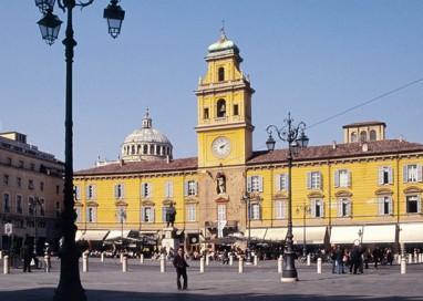 Parma capitale della cultura: il sindaco va a Lucca