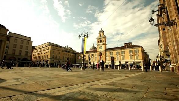 Anteprima Parma 2020, viabilità modificata e niente bici in piazza!