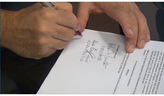 Assessore Casa: firmata la mozione di sfiducia