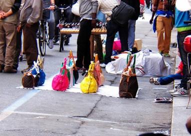 Le azioni della municipale: sanzione ad un nomade