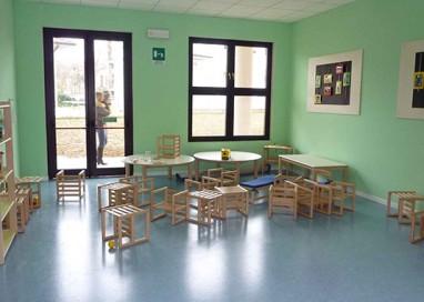 Liste d'attesa asili: 805 bimbi senza un posto