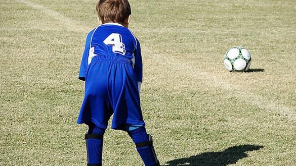 Riqualificazione di due impianti sportivi per attività giovanili