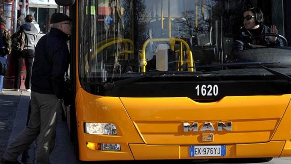 Trasporto pubblico: indagine in corso per turbativa d'asta