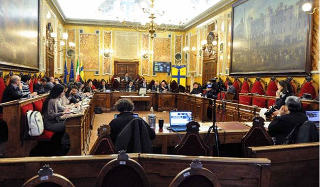 Consiglio Comunale: bilancio, rifiuti, Imu e Tasi