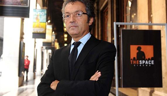 """Giuseppe Corrado: """"Si tenta di condizionare la FIGC"""""""
