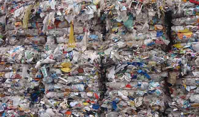 Sorbolo: sequestrati rifiuti non autorizzati