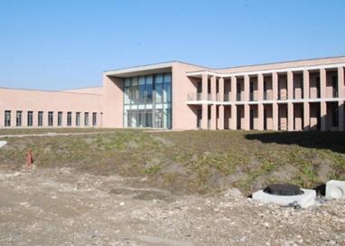 Scuola per l'Europa: Cantiere bloccato 6 mesi dal Tribunale