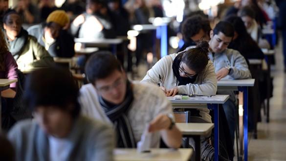 Università: numero chiuso e prove d'ammissione