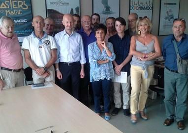Dodici nuove guardie ecologiche volontarie