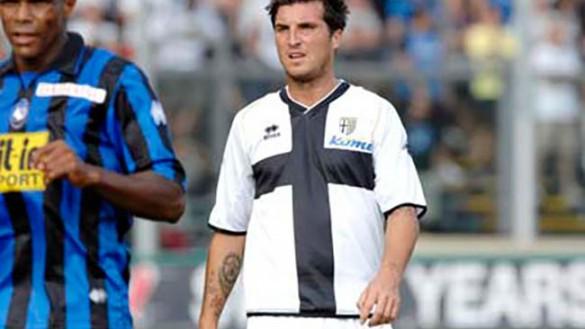 Davide Matteini, ex Parma nella rete del calcioscommesse