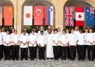 ALMA: avviato il corso di cucina italiana per 22 studenti canadesi
