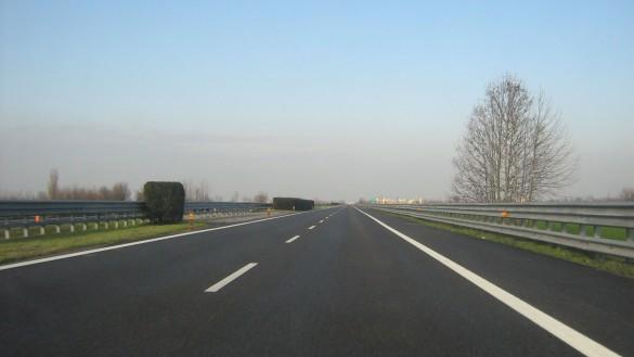 2017, pedaggi invariati sulle arterie autostradali parmensi