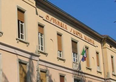 Al via i lavori di consolidamento dell'ospedale di Borgotaro