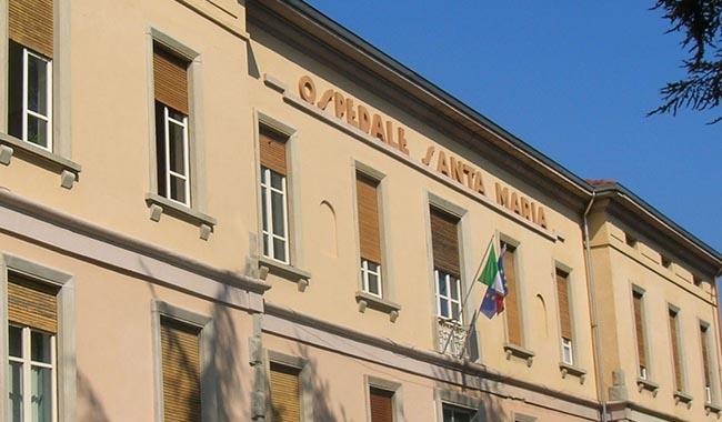 Ospedale Santa Maria, dal primo ottobre potenziato il servizio di Guardia medica