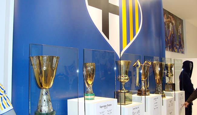 Forlì vince il primo recupero, è a -6 dal Parma