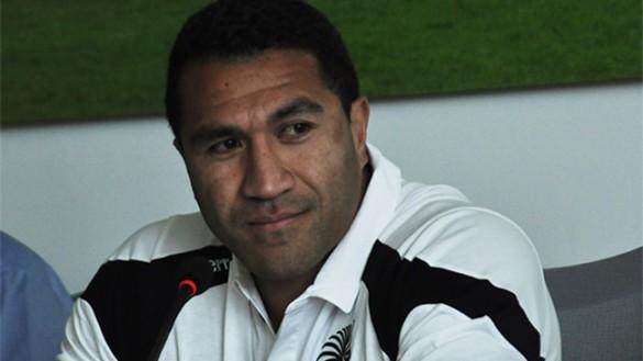 Mils Muliaina: il 100 volte All Blacks è a Parma