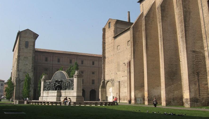 Scoprire Parma grazie alle giornate FAI