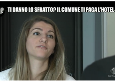 """Il Sindaco: """"Struttura temporanea per l'emergenza sfratti"""""""