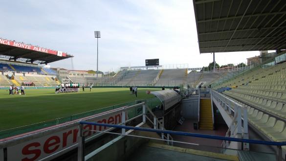 Parma Calcio: accordo Tardini, ma molte difficoltà