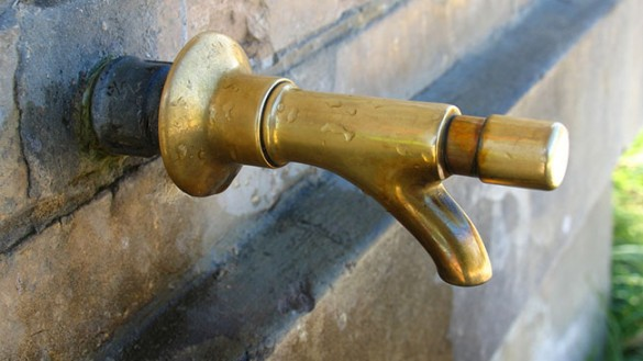 Interventi di manutenzione su 125 fontanelle