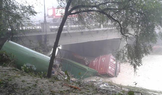 """Il Comitato: """"Tre anni dall'alluvione, otto mesi vittime burocrazia"""""""