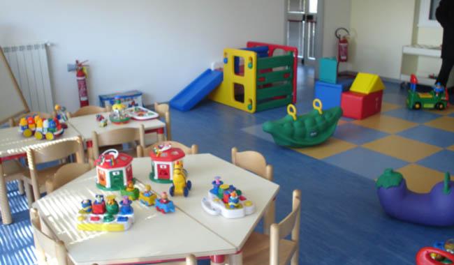 Fusione ParmaInfanzia e ParmaZerosei, società di servizi per l'infanzia