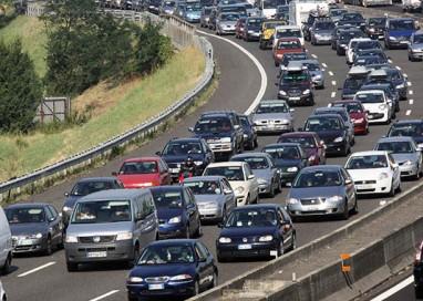 Un venerdì in tilt: A1 interrotta per incidenti