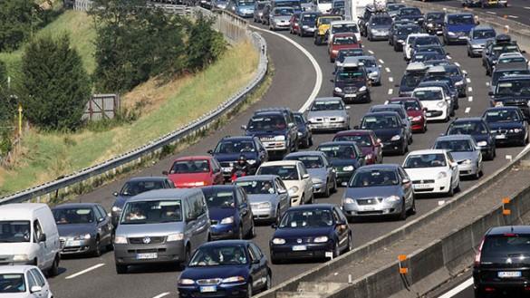Prima domenica ecologica: il 7 ottobre limitazioni al traffico