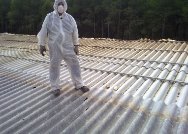 Dalla Regione 9 mln di euro per rimuovere e smaltire l'amianto nelle imprese