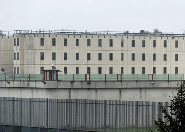 A Parma i detenuti sono 536, la capienza regolamentare è 350
