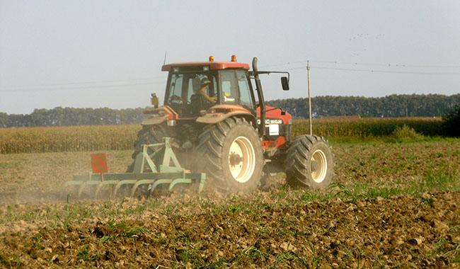 Consumo di suolo: a Parma 32.500 ettari sono diventati artificiali