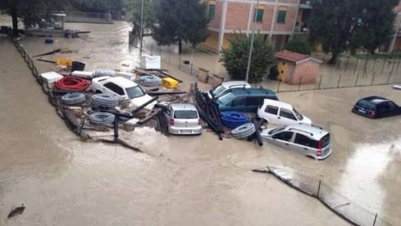Alluvione: a quasi un anno, niente rimborso