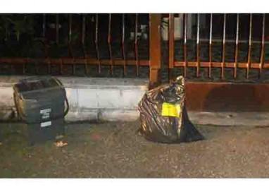 La guerra dei rifiuti: Al Lubiana due multe, ora il Pablo