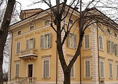 Casa Castellina come modello d'integrazione a Fidenza