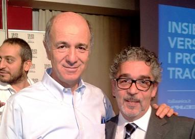 Italia Unica: Gianluca Zoni presente a Pomezia
