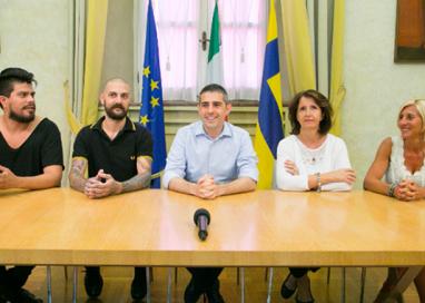 Coppia gay: per Parma è una famiglia a tutti gli effetti