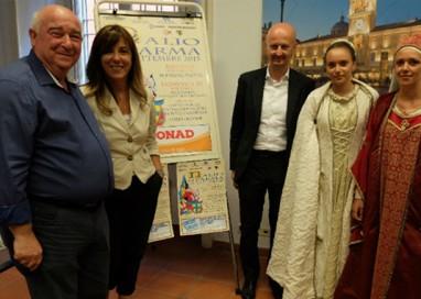 Il Palio di Parma arriva alla 31° edizione