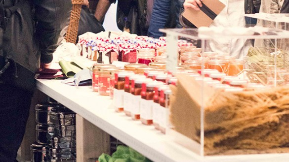 """Non c'è food senza packaging"": convegno e mostra"
