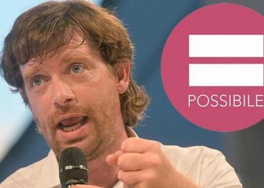 """""""Possibile"""" continua la sua campagna referendaria"""