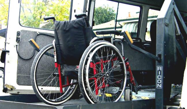 Bando disabili, respinto il ricorso: via all'avvicendamento