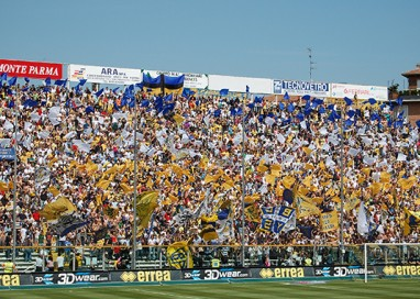 Parma-Inter: arrestati due ultras del Parma