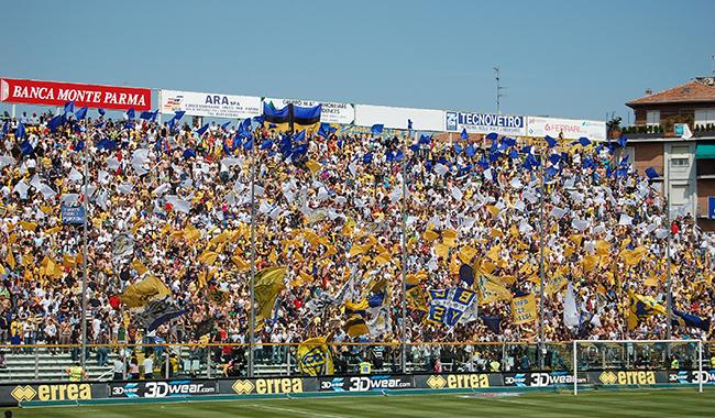 Parma-Juventus è sold out! Ecco le formazioni ufficiali ...