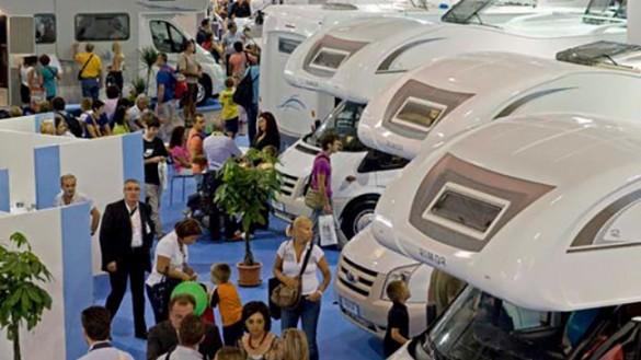 Cala il sipario sul Salone del Camper: oltre 130 mila visitatori