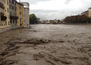 Messa in sicurezza l'area golenale della Parma