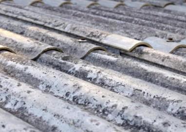 Impianti sportivi all'amianto, interventi per 600 mila euro